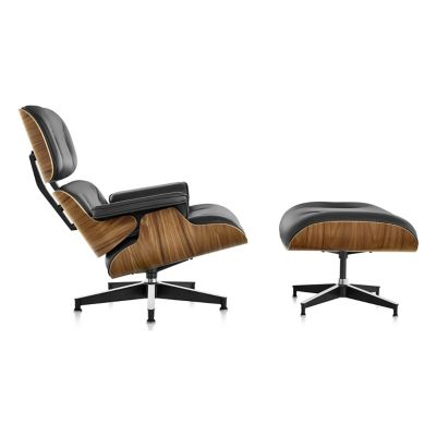 office lounge chair and ottoman ergonomic folding chairs herman miller eames with yliving com