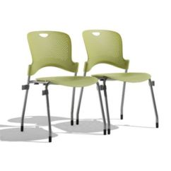 Herman Miller Stacking Chairs Beach At Lowes Caper Chair Yliving Com