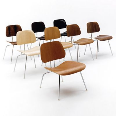 eames molded side chair hon smartlink herman miller plywood dining with metal legs yliving com