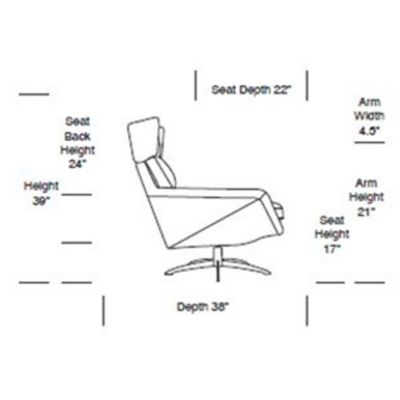 office chair diagram wheelchair harness moroni hansen swivel yliving com