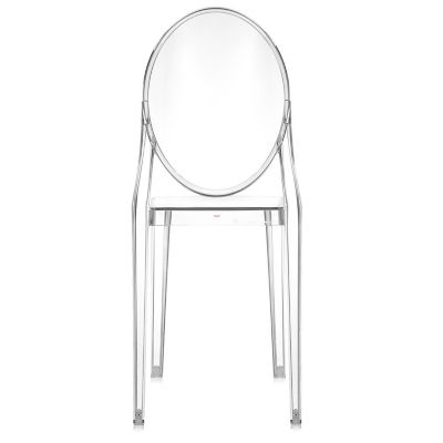 victoria ghost chair best big and tall leather office kartell set of 2 yliving com
