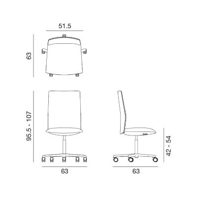 edo posture chair card table and padded chairs task diagram 18 wiring images diagrams rpep215266 sp arper kinesit yliving com