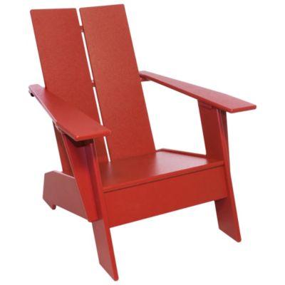 childrens adirondack chair plastic material loll designs kids yliving com