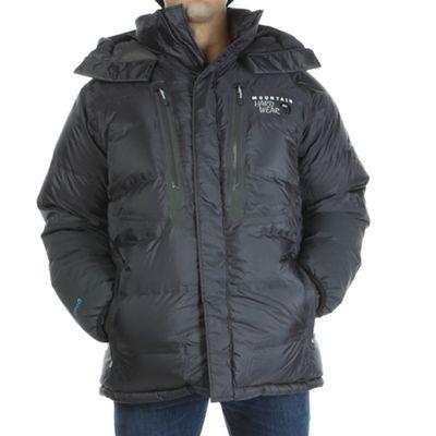 Mountain Hardwear Men's Absolute Zero Parka - Moosejaw