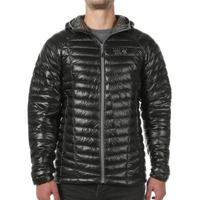 Mountain Hardwear Men's Ghost Whisperer Hooded Down Jacket ...