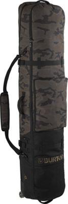 Burton Wheelie Board Case Snowboard Bag 166cm - Moosejaw