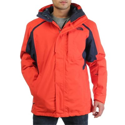 North Face Men' Vortex Triclimate Jacket - Moosejaw