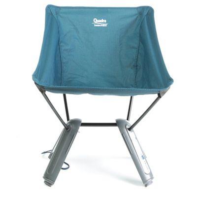 ThermaRest Quadrapod Chair  eBay