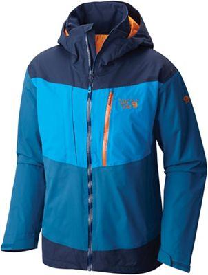 Mountain Hardwear Men's Bootjack Jacket - Moosejaw