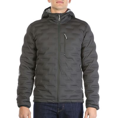 Mountain Hardwear Men's StretchDown DS Hooded Jacket - at ...