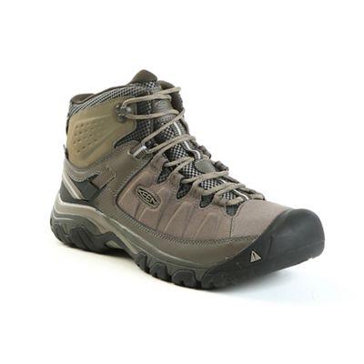 keen kitchen shoes pine cabinets mens footwear moosejaw men s targhee exp mid waterproof shoe
