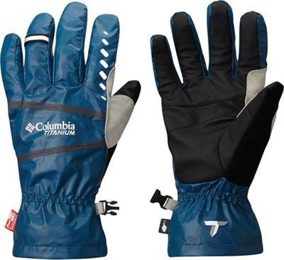 Columbia Titanium Men39s OutDry Ex Glove Moosejaw