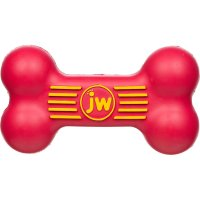 JW Pet iSqueak Bone Dog Toy | Petco
