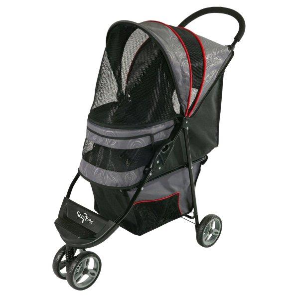 Gen7pets Regal Pet Stroller In Gray Petco