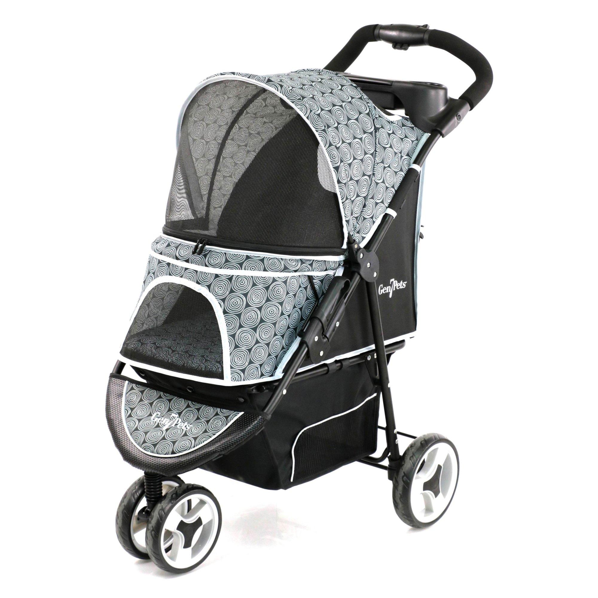 Gen7pets Promenade Pet Stroller Petco