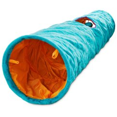 Cat Tunnel Sofa Price Square Arm Leaps And Bounds Crinkle Petco