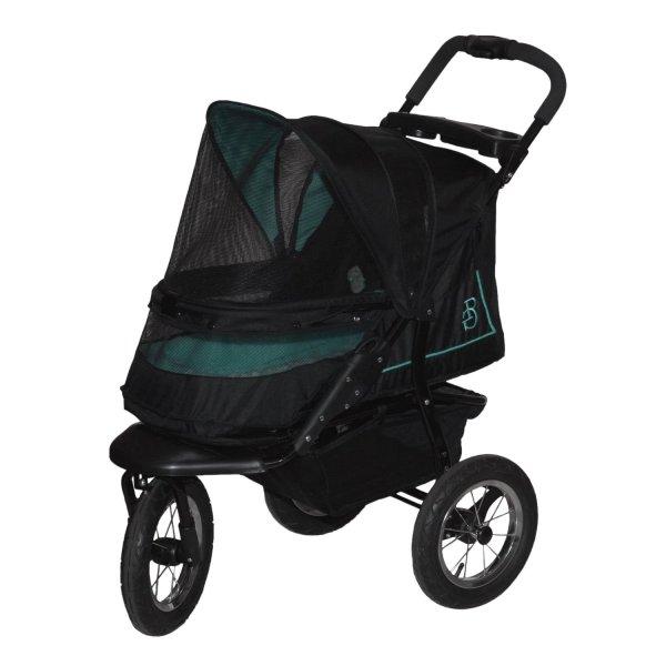 Pet Gear Nv -zip Stroller In Sky Line Petco