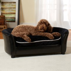 Panache Sofa Pet Bed Dimensions Enchanted Home Ultra Plush Dog Petco