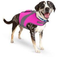 Good2Go Pink Dog Flotation Vest | Petco