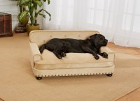Sofa Pet Sofa Dog Bed Grandin Road - TheSofa