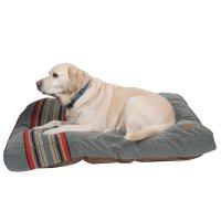 Pendleton Heather Grey Yakima National Park Dog Bed   Petco