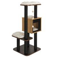 Vesper V-High Base Cat Furniture | Petco