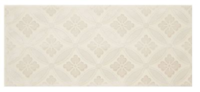 chantilly biscuit arabella ceramic subway wall tile 4 x 10 in