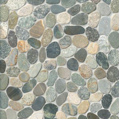 pebbles stone tile the tile shop