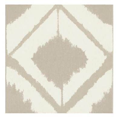annie selke shadow cream ceramic wall tile 6 x 6 in