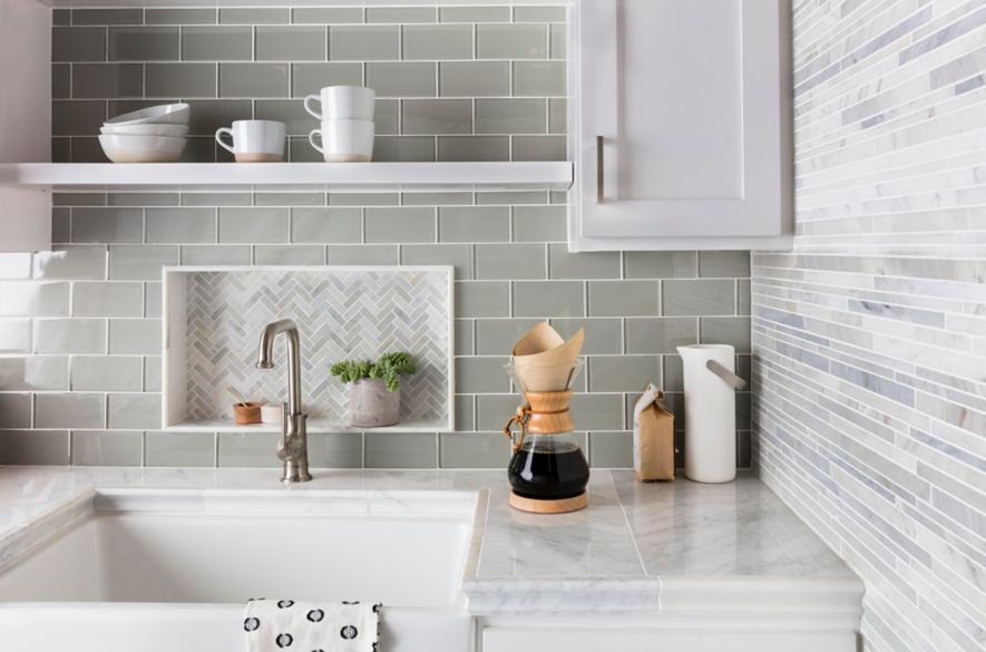 Backsplash Tile Designs Trends Ideas For 2019 The Tile Shop