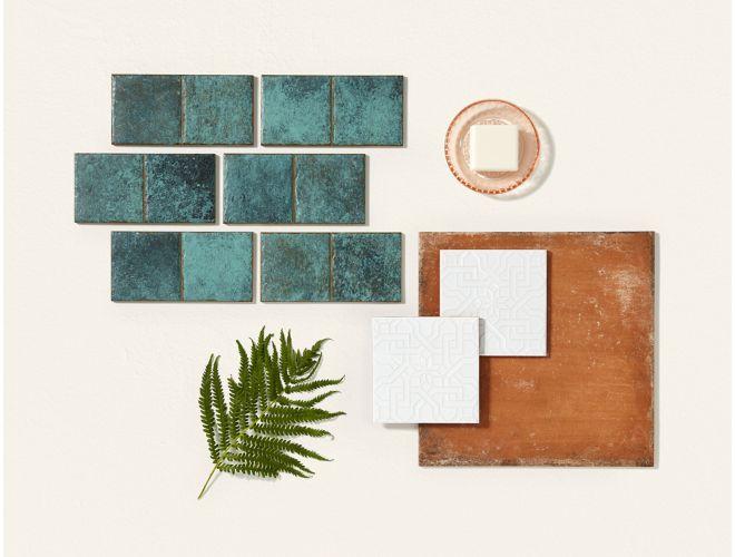 turquoise tile the tile shop