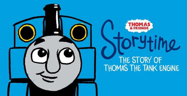 thomas friends discover the latest