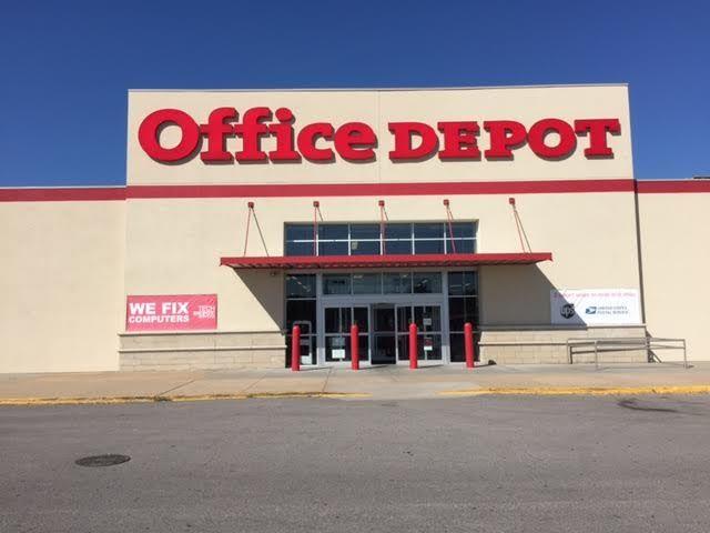 Office Depot 106  SPRINGFIELD MO 65804