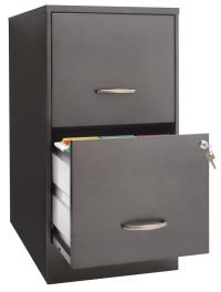 OfficeMax 22 2 Drawer File Cabinet by Office Depot & OfficeMax