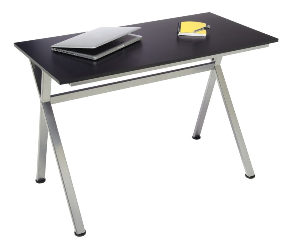 OfficeMax Paso Computer Desk by Office Depot  OfficeMax