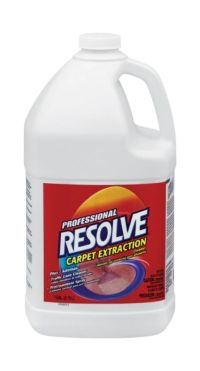 Resolve Professional Carpet Extraction Cleaner 1 Gallon by ...