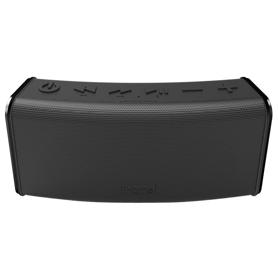 iHome iBT33 Speaker System Portable Battery Rechargeable