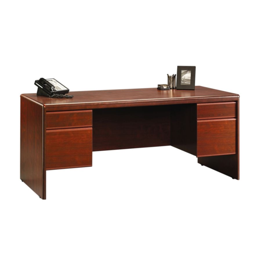 Executive Desks at Office Depot OfficeMax