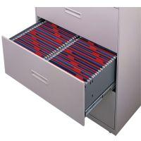 File Cabinet Rails Hon  Cabinets Matttroy