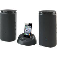 iLive ISP801B Speaker System Wireless Speakers by Office