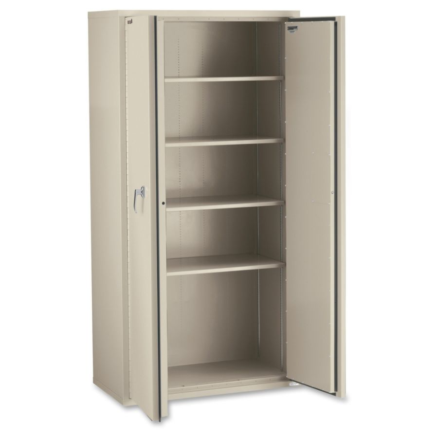 Fire King Metal Fire Resistant Storage Cabinet 4