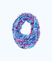 Women's Scarves & Wraps: Accessories