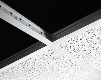 Exposed Tee Grid Ceiling | www.lightneasy.net