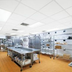 Commercial Kitchens Kitchen Makeovers Ideas Zone Ceiling Tiles Armstrong Solutions