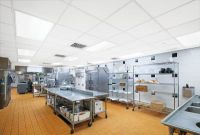 Commercial Kitchen Ceilings | Armstrong Ceiling Solutions ...