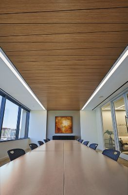 Armstrong Wood Slat Ceilings