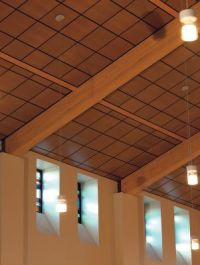 Mary Immaculate Catholic Church | Armstrong Ceiling ...