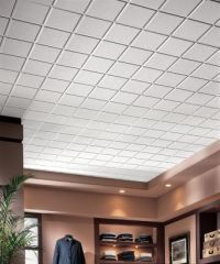 Armstrong Commercial Ceiling Panels | www.energywarden.net