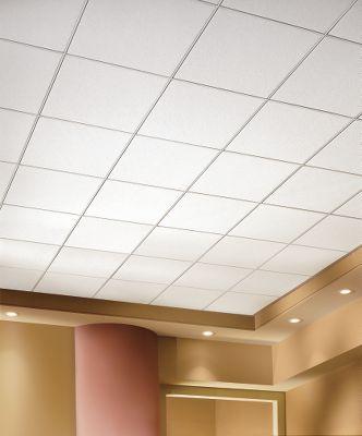 Mineral Fiber Ceilings