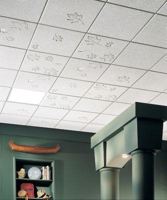 Armstrong Commercial Ceiling Tile  Tile Design Ideas